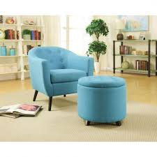 home decorators chairs home decorators collection modern fabric accent chair in turquoise