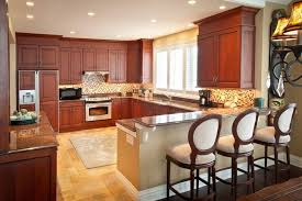 Kitchen Backsplash For Black Granite Countertops - 25 remarkable kitchens with dark cabinets and dark granite great