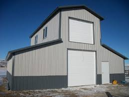 Metal Siding For Pole Barns Michigan Pole Barn Kits