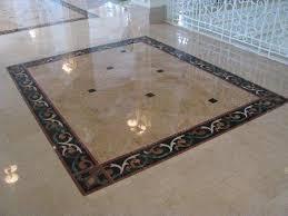 decorative marble flooring patterns marbles floor designs