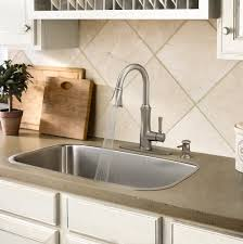 new moen faucets at lowe u0027s offer on trend designs while
