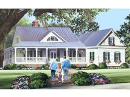 country style house with wrap around porch low country style home plans country house plan country style home