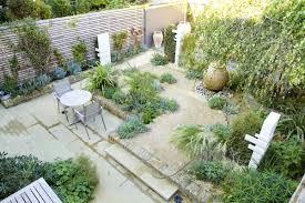 Small Back Garden Ideas Pretentious Design Small Garden Ideas On A Budget Uk The