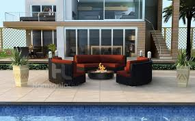 Outdoor Rattan Furniture by Guide To Outdoor Wicker Furniture Patioproductions Com Patio