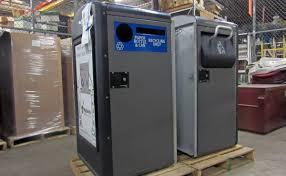 solar trash compactors coming soon to short north sidewalks