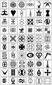 Symbols For - adinkra symbols and symbols