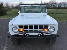 1975 ford bronco maxlider brothers customs