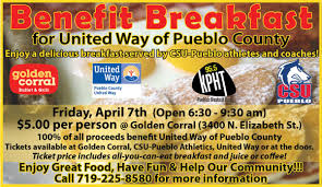 is golden corral open on thanksgiving 13th annual golden corral breakfast pueblo county united way