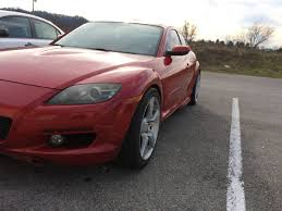 for sale mazda rx 8 with a vh45 v8 u2013 engine swap depot