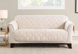 sofa and love seat covers loveseat slipcovers furniture covers surefit