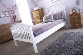 luxurious headboards small double beds