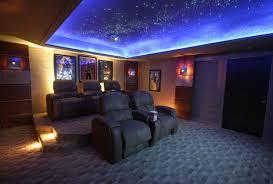 Home Theater Ceiling Lighting Sky Light Boys Room Pinterest Sky