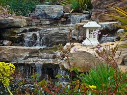 Pond Landscaping Ideas Koi Pond Landscaping Ideas Landscaping Gardening Ideas