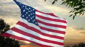 Flag Of The United States Of America Flag And Anthem Of The United States Of America Youtube
