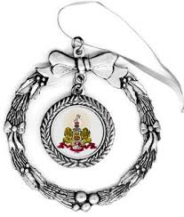 kappa alpha order ornaments