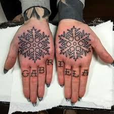 168 best palm tattoos images on ideas palm