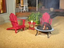 Wonder Working Aluminium Garden Furniture Tags Menards Patio - 66 fire pit and outdoor fireplace ideas diy network blog made