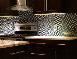 kitchen backsplash ideas with dark cabinets gray kitchen cabinet