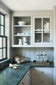 shelving ideas for kitchen modern open shelving kitchen ideas with shelves and cabinets for