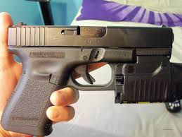 glock 19 laser light combo glock 19 9mm with laser sight light and four hi for sale