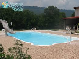 awesome pools portfolio of our quality swimming pools