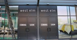 here u0027s when west elm in downtown palm springs will open