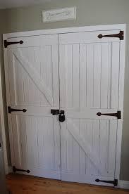Closet Barn Doors Closet Barn Door Tutorial Day 1 Binkies And Briefcases