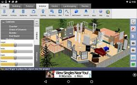 Virtual 3d Home Design Software Download Dreamplan Home Design Free Android Apps On Google Play