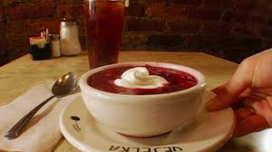 ukrainian borscht recipe food network