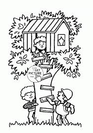 coloring pages summer fun coloring page for kids seasons coloring