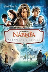 narnia film poster chrinicles of narnia prince caspian