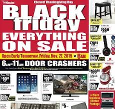 thanksgiving offers nebraska furniture mart black friday ad 2015 everything on sale