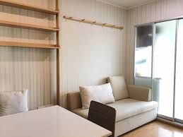 ขาย rent u delight onnut 1bed 14th floor 30sqm prakard