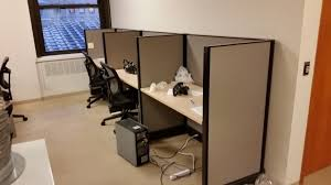 call center furniture used office cubicles used cubicles