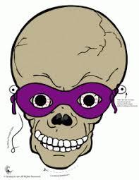 printable halloween masks woo jr kids activities