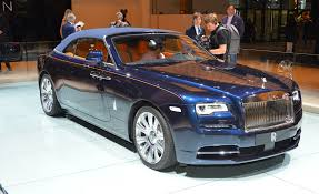 2016 rolls royce dawn pictures photo gallery car and driver