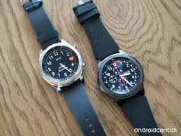samsung smartwatch black friday where to buy the samsung gear s3 in the u s android central