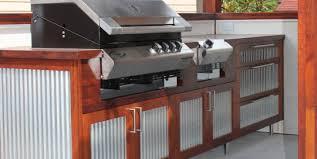 Kitchen Sugar Outdoor Bbq Kitchens - Outdoor bbq kitchen cabinets