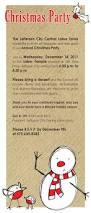 christmas dinner invitation wording annual christmas party invitation disneyforever hd invitation