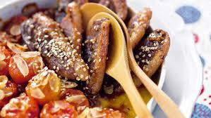 recette de cuisine plat des recettes au magret de canard le plat préféré des français