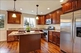 How High Kitchen Wall Cabinets Kitchen Should Kitchen Cabinets Go To The Ceiling Standard