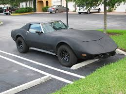 wheels corvette stingray 1975 mightybobyoung 1975 chevrolet corvette specs photos modification