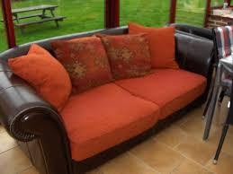 canapé cuir et tissu achetez canapé cuir et occasion annonce vente à ligny en cambrésis