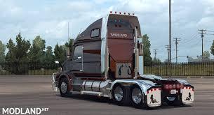 2017 volvo 780 interior volvo volvo trucks and car interiors volvo vnl670 for ats v1 3 by aradeth mod for american truck