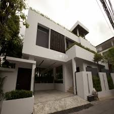 3 storey house luxury and modern 3 storey house in ekamai area