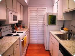 narrow galley kitchen design ideas extraordinary white galley kitchen pictures plus small galley