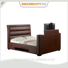 Bed Frame With Tv In Footboard Bed With Tv In Footboard Bed With Tv In Footboard Suppliers And