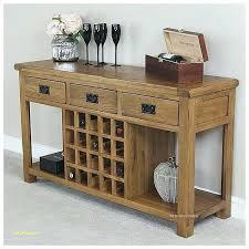 wine storage sideboard buffet table with wine storage sideboard
