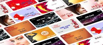 Order Gift Cards For Business Gift Cards One Click Graphic Design Inc