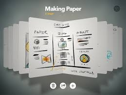 getting started with paper for ipad cnet